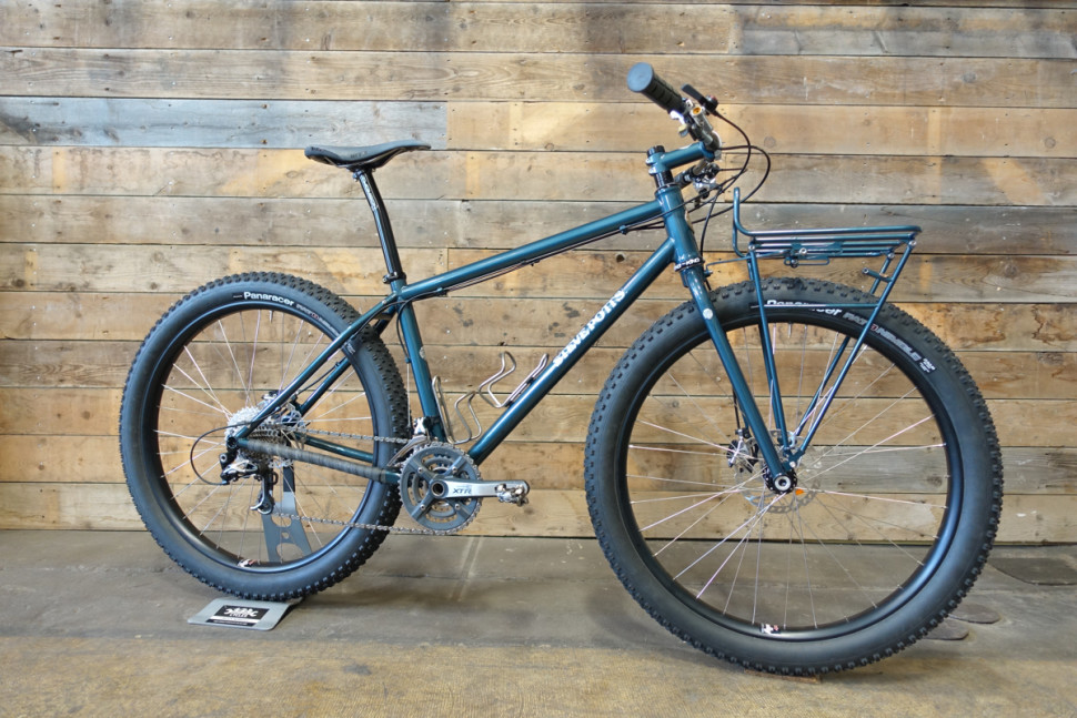 we are so excited to show off this new model from steve potts bicycles available exclusively through monkey wrench the project initially was proposed to - Wrench Picture Frame
